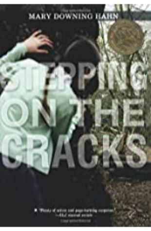 Stepping on the Cracks by Mary Downing Hahn