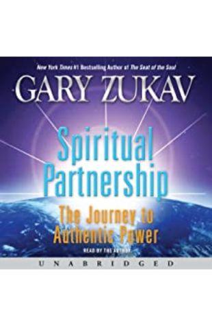 Spiritual Partnership Gary Zukav