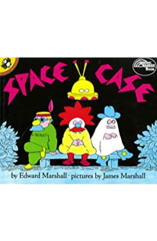 Space Case Edward Marshall