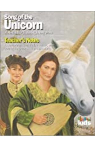 Song of the Unicorn by Susan Hammond and Debra A.S. Olivia