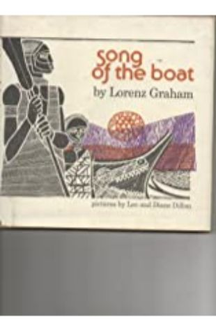 Song of the Boat Lorenz Graham