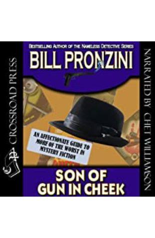 Son of Gun in Cheek by Bill Pronzini