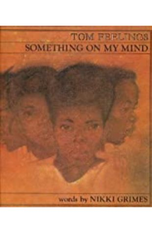 Something on My Mind by Tom Feelings