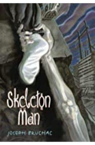 Skeleton Man by Joseph Bruchac