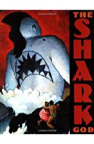 Shark God by Rafe Martin