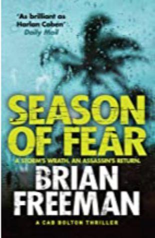 Season of Fear Brian Freeman