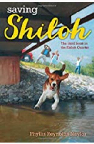 Saving Shiloh Phyllis Reynolds Naylor