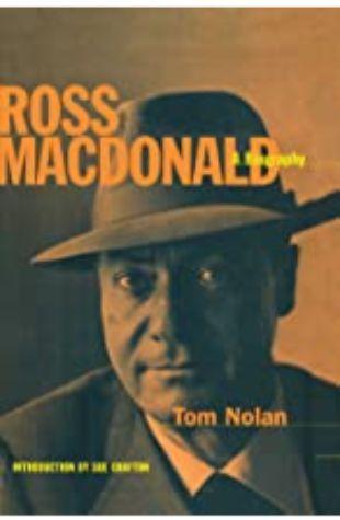 Ross Macdonald by Tom Nolan