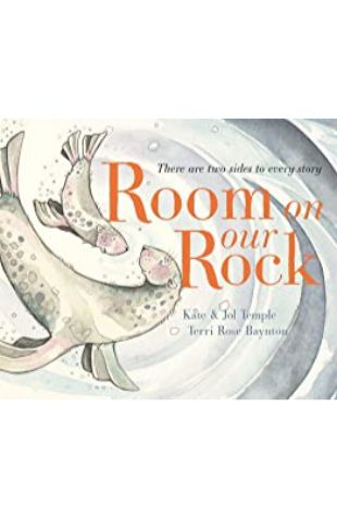 Room on Our Rock by Kate & Jol Temple
