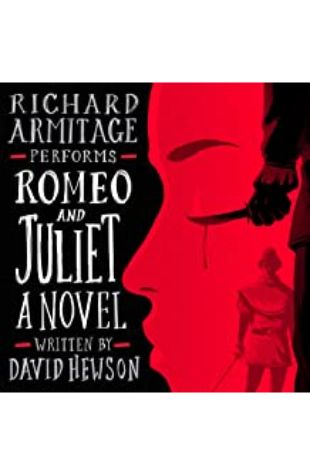 Romeo and Juliet: A Novel by David Hewson