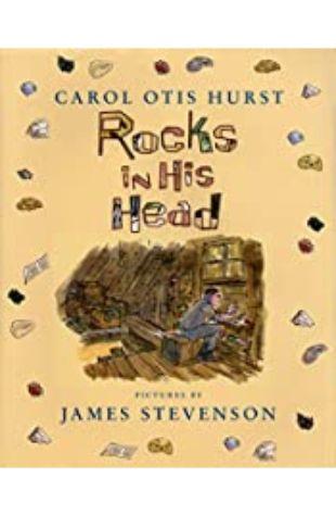 Rocks in His Head Carol Otis Hurst