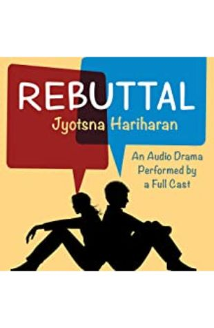 Rebuttal Jyotsna Hariharan