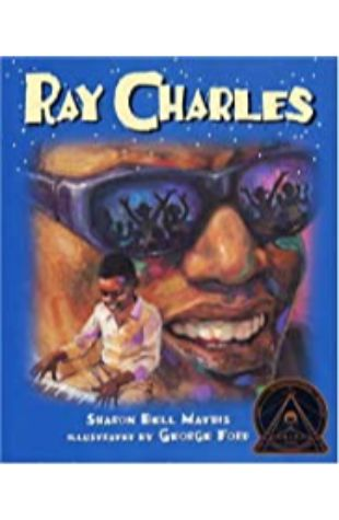 Ray Charles by George Ford