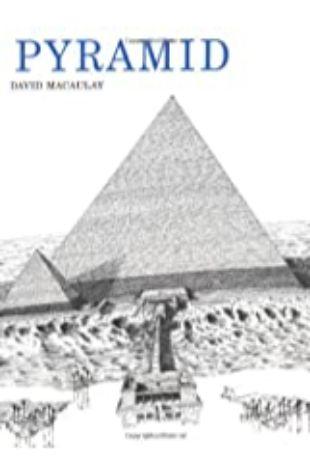 Pyramid David Macaulay