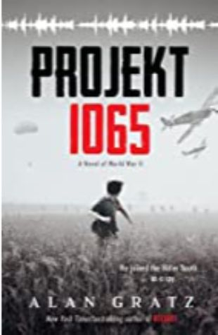 Projekt 1065 by Alan Gratz
