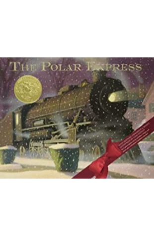 Polar Express, The by Chris Van Allsburg