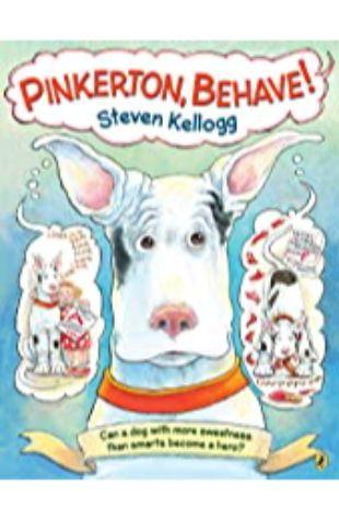 Pinkerton, Behave! Steven Kellogg
