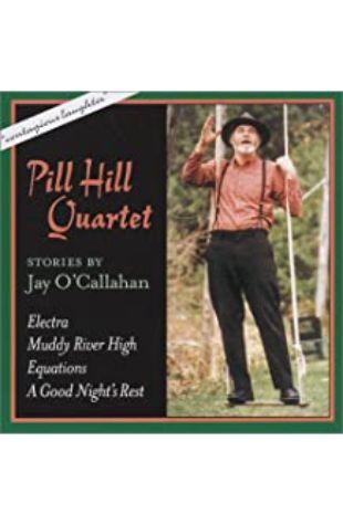 Pill Hill Quartet Jay O'Callahan