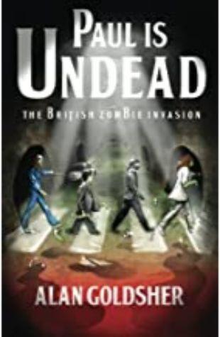 Paul is Undead Alan Goldsher