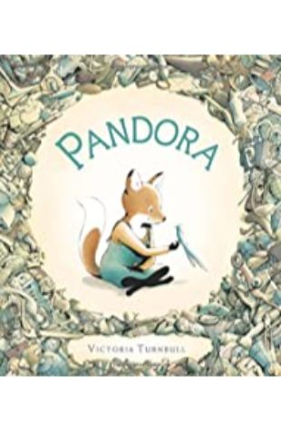 Pandora Victoria Turnbull