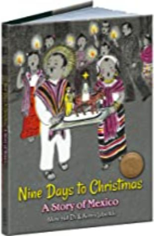 Nine Days to Christmas by Marie Hall Ets