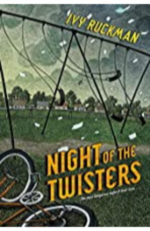 Night of the Twisters Ivy Ruckman
