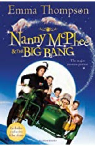 Nanny McPhee Returns by Emma Thompson