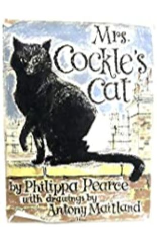 Mrs Cockle's Cat by Antony Maitland