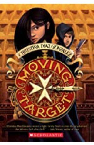 Moving Target Christina Diaz Gonzalez
