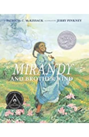 Mirandy and Brother Wind by Jerry Pinkney