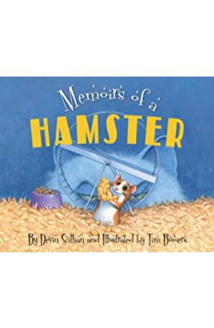 Memoirs of a Hamster by Devlin Scillian