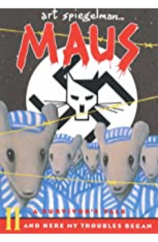 Maus II, A Survivor's Tale by Art Spiegelman