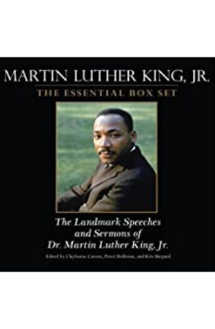 Martin Luther King, Junior: The Essential Box Set Dr. Martin Luther King, Jr.