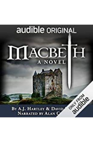 Macbeth David Hewson and A. J. Hartley