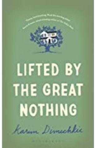 Lifted by the Great Nothing Karim Dimechkie