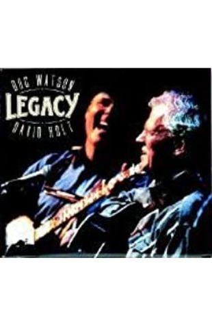 Legacy Doc Watson and David Holt
