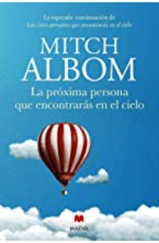 Las Cinco Personas Que Encontraras en el Cielo Mitch Albom