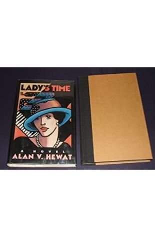 Lady's Time by Alan V. Hewat