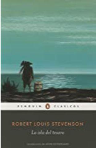 La Isla del Tesoro (Treasure Island) Robert Louis Stevenson