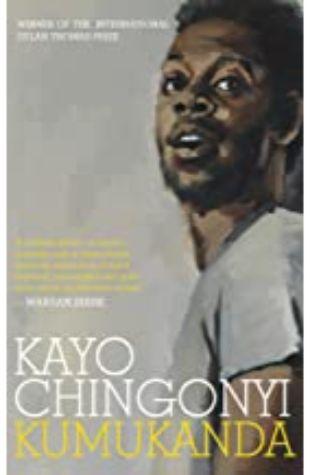 Kumukanda by Kayo Chingonyi