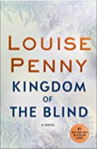 Kingdom of the Blind by Robert Bathurst