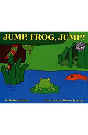 Jump, Frog, Jump! Robert Kalan