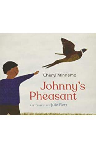 Johnny's Pheasant by Cheryl Minnema