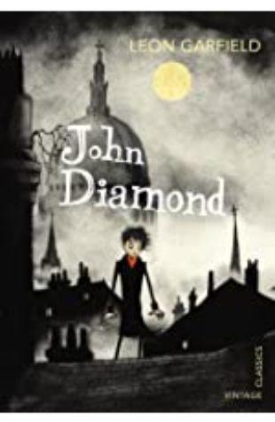 John Diamond by Leon Garfield