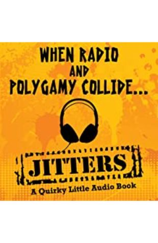 Jitters: A Quirky Little Audio Book by Adele Park
