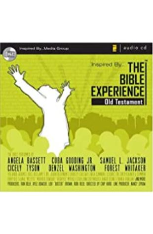 Inspired by...The Bible Experience: (Old Testament) by Media Group
