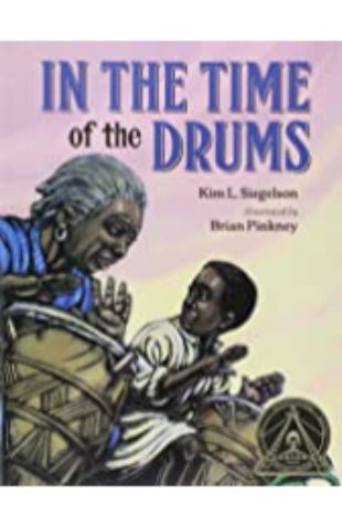 In the Time of the Drums by Brian Pinkney