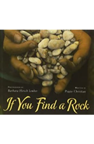 If You Find a Rock Peggy Christian