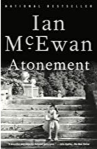 Ian McEwan by Atonement