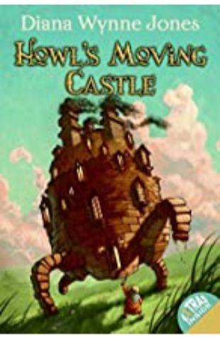 Howl's Moving Castle Diana Wynne Jones